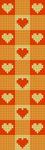 Alpha pattern #89998 variation #162887