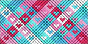 Normal pattern #32480 variation #162915