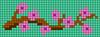 Alpha pattern #26941 variation #162917