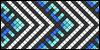 Normal pattern #82996 variation #162931