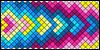 Normal pattern #67225 variation #162935