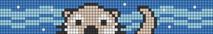 Alpha pattern #56590 variation #162945