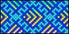 Normal pattern #86328 variation #162948