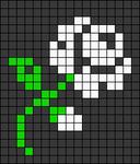 Alpha pattern #39182 variation #162957
