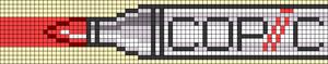 Alpha pattern #89928 variation #162979