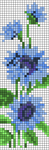 Alpha pattern #90088 variation #163019