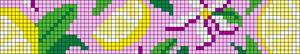 Alpha pattern #88894 variation #163027