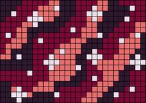 Alpha pattern #70867 variation #163035