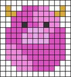Alpha pattern #83586 variation #163039