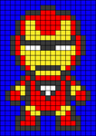 Alpha pattern #51753 variation #163047