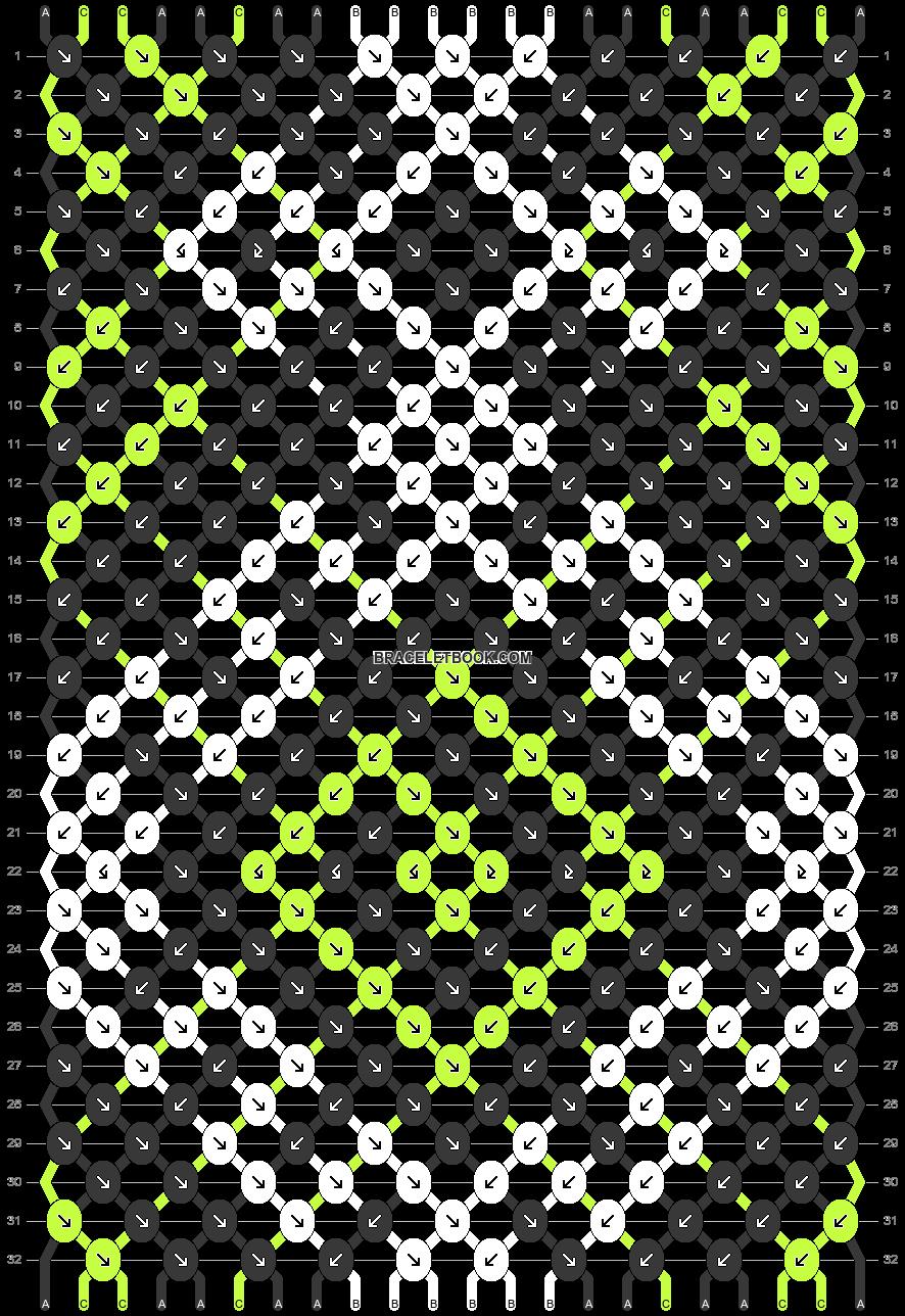 Normal pattern #90207 variation #163056 pattern