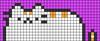Alpha pattern #82283 variation #163072