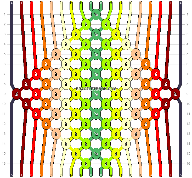 Normal pattern #85818 variation #163107 pattern