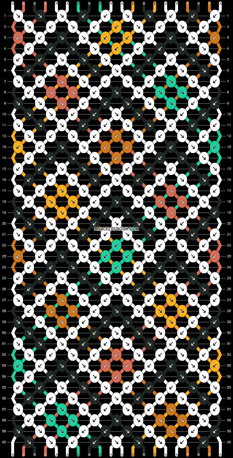 Normal pattern #74627 variation #163114 pattern
