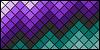 Normal pattern #16603 variation #163118