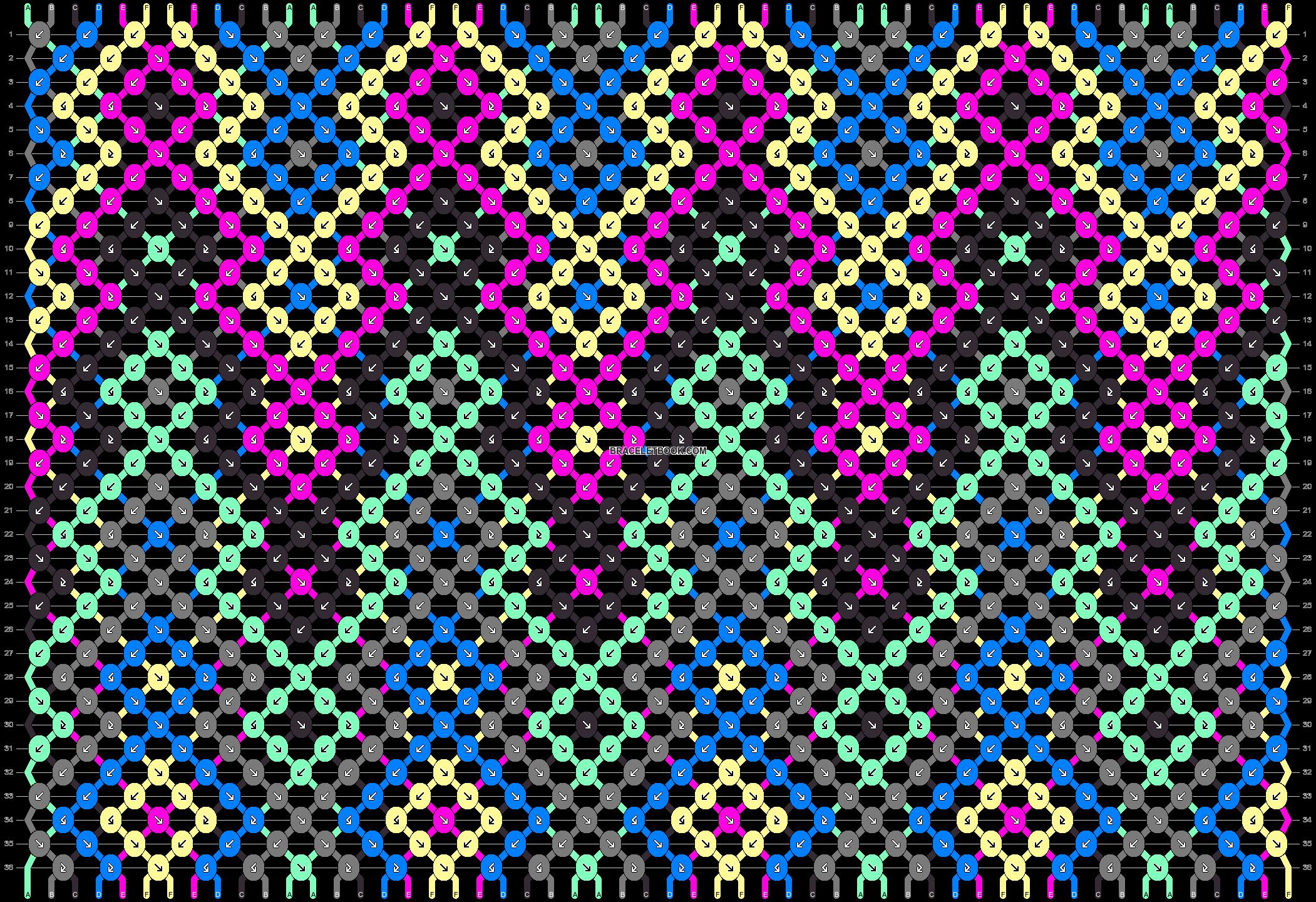 Normal pattern #90174 variation #163124 pattern