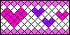 Normal pattern #22291 variation #163134