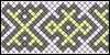 Normal pattern #31010 variation #163148