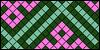 Normal pattern #87714 variation #163202