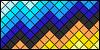 Normal pattern #16603 variation #163275
