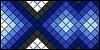Normal pattern #28009 variation #163280