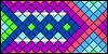 Normal pattern #29554 variation #163300