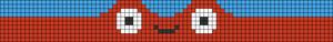 Alpha pattern #89623 variation #163302