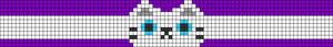 Alpha pattern #89842 variation #163305