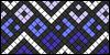 Normal pattern #90320 variation #163315