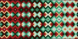 Normal pattern #47488 variation #163317