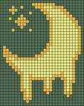 Alpha pattern #50427 variation #163366