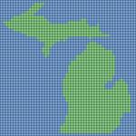 Alpha pattern #88701 variation #163367