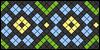 Normal pattern #89618 variation #163389