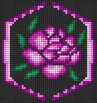 Alpha pattern #90268 variation #163390