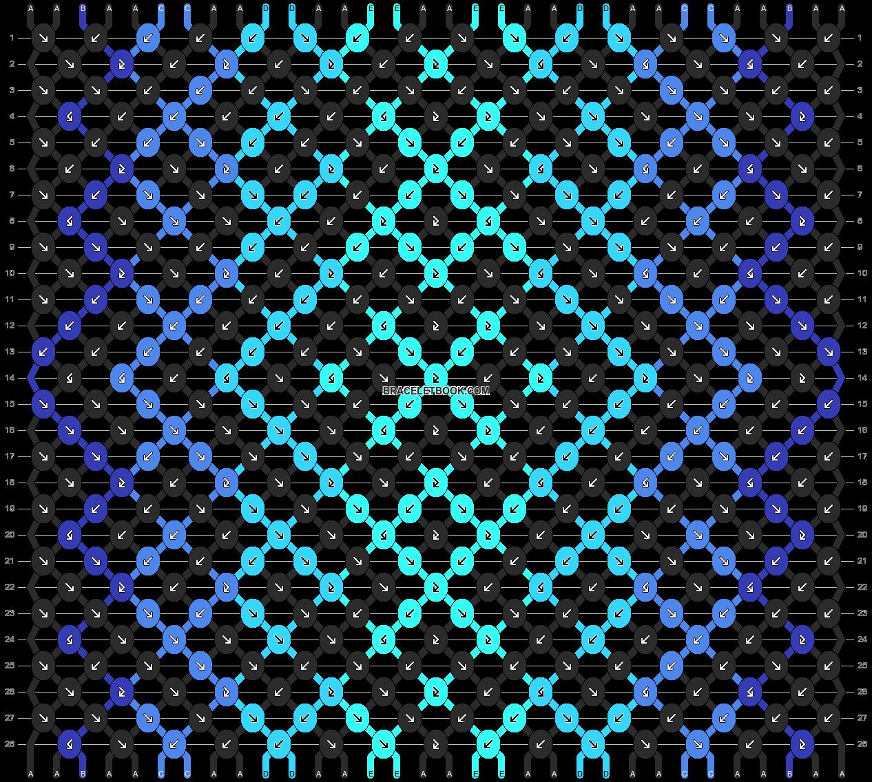 Normal pattern #85130 variation #163395 pattern