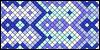 Normal pattern #90180 variation #163397