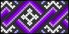 Normal pattern #90303 variation #163401