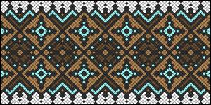 Normal pattern #24884 variation #163404