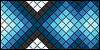 Normal pattern #28009 variation #163406