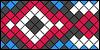 Normal pattern #90336 variation #163409