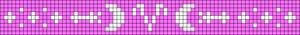 Alpha pattern #73825 variation #163416