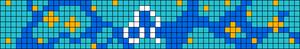 Alpha pattern #84277 variation #163422