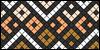 Normal pattern #90320 variation #163447