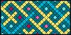 Normal pattern #90331 variation #163457