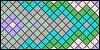 Normal pattern #18 variation #163458
