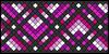 Normal pattern #87334 variation #163469