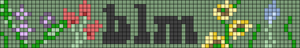 Alpha pattern #56248 variation #163472
