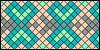 Normal pattern #64826 variation #163486