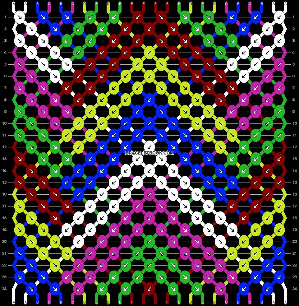 Normal pattern #90369 variation #163494 pattern