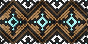 Normal pattern #22380 variation #163510